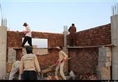 کنگره 6500 شهید استان کرمان| ساخت 746 واحد مسکن کمیته امداد سال آینده به اتمام میرسد