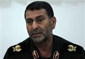 فرمانده سپاه استان ایلام: ملت ایران در برابر تحریمهای آمریکا خم به ابرو نمیآورد