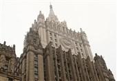 پاسخ روسیه به اتهام آمریکا درباره حمله به تاسیسات غیرنظامی در ادلب سوریه