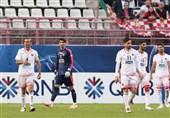 گزارش فیفا از تلاش پرسپولیس برای جلوگیری از صعود کاشیما آنتلرز به جام باشگاههای جهان