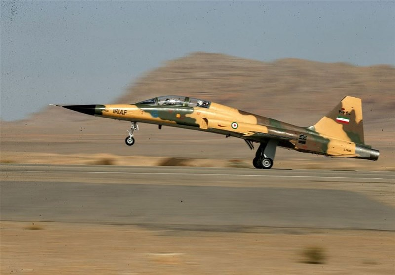 Iranian Air Force Commander Says New Homegrown Aircraft to Be Unveiled