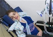 Palestinian Teen Dies of Wounds Sustained in 2014 Israeli War