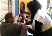 20 تیم پزشکی ماهیانه به مناطق محروم خراسانرضوی اعزام میشوند