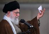 الامام الخامنئی : أمیرکا هُزمت فی تحدیها مع الجمهوریة الإسلامیة طیلة 40 عاماً
