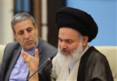 آیتالله حسینی بوشهری: منابع طبیعی سرمایه کشور است