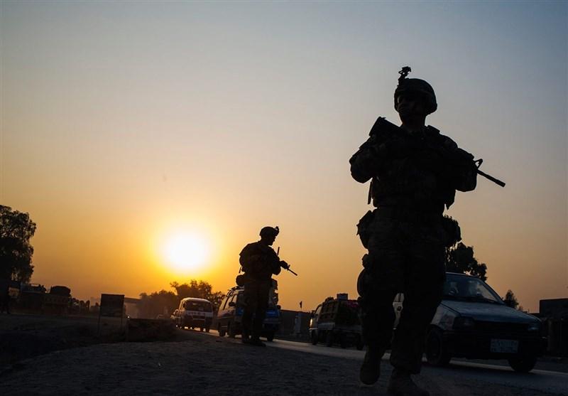 Haşdi Şabi Komutanı Beyati: ABD, K1 Askeri Üssüne Takviye Güç Gönderdi
