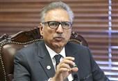 پاکستان اسرائیل کو تسلیم نہیں کرےگا، صدر پاکستان