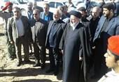 تولیت آستان قدس در بیرجند: محرومیت زیبنده نظام جمهوری اسلامی ایران نیست