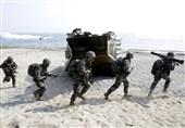 رزمایشهای مشترک آمریکا-کره جنوبی فردا از سر گرفته میشود