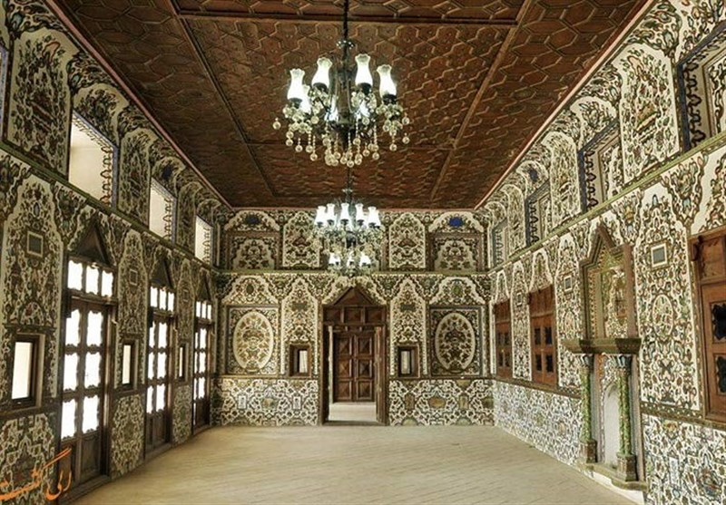 Chaleshtor Castle in Shahr-e Kord: A Tourist Attraction in Western Iran
