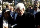عارف: اقدامات ترامپ علیه ایران به بنبست میرسد