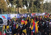 معاون طرح و برنامه معاونت راهبردی قوه قضائیه در سنندج: تحریمهای آمریکا علیه ایران با شکست مواجه میشود