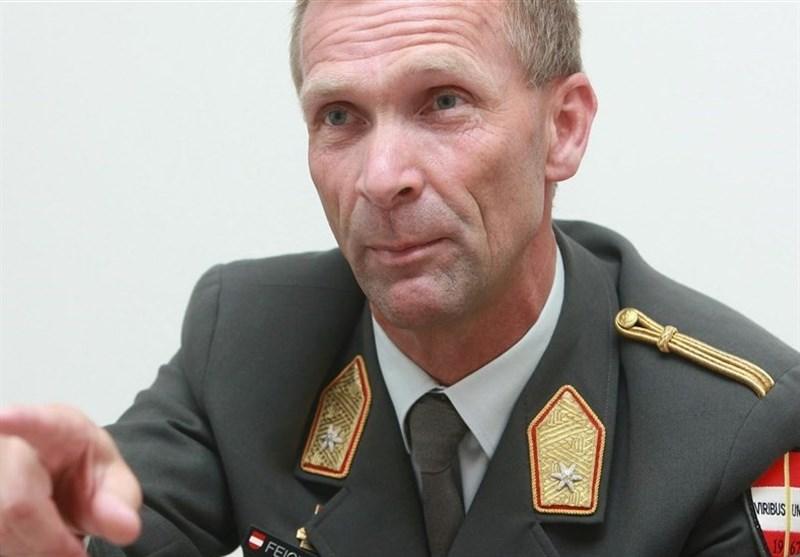 Avusturyalı General: AB, ABD'den Bağımsız Stratejik Gücünü Arttırmalı