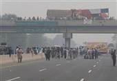 کراچی: غیر قانونی احتجاج کے منتظمین سمیت مظاہرین کے خلاف سخت کارروائی کا فیصلہ