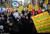 گلستان|رهآورد بزرگ انقلاب اسلامی ایستادگی در برابر دشمن است