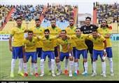 اعلام 11 بازیکن اصلی تیم فوتبال صنعت نفت آبادان برای دیدار مقابل استقلال