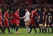 گزارش AFC از تحقق رویای کاشیما آنتلرز، بازی باافتخار پرسپولیس و حمایت هواداران از سرخپوشان