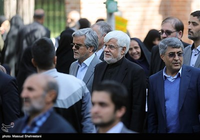 Anti-US Rallies Held in Iranian Capital of Tehran