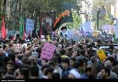 تهران| معافیت 8 کشور برای خرید نفت از ایران ناشی از ایستادگی ملت ایران است