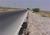 49 نقطه حادثهخیز در محورهای مواصلاتی چهارمحال و بختیاری شناسایی شد