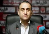 حسین عبدی: تیم فوتبال بانوان کمتر از 2 سال جزو بهترینهای آسیا خواهد بود