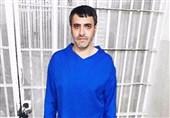 دستگیری سارق مأمورنما پس از 20 بار بازداشت +تصویر متهم