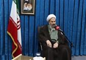 کاشان| فرهنگ ملت ایران ذاتی و جزو ماهیت جمهوری اسلامی ایران است