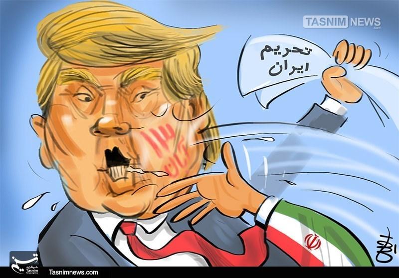 عطوان: تحریمهای نفتی و اقتصادی ترامپ علیه ایران در نطفه شکست خوردند