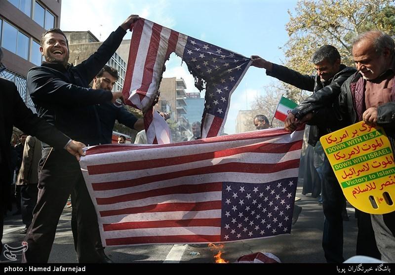 تهران  مدیریت جهادی تنها راه مقابله با تهدیدات دشمن است