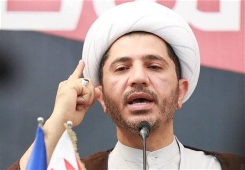 صدور حکم حبس ابد برای شیخ علی سلمان در بحرین