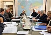 هجدهمین جلسه هیئت امنای مرکزی دانشگاه آزاد اسلامی برگزار شد + تصاویر