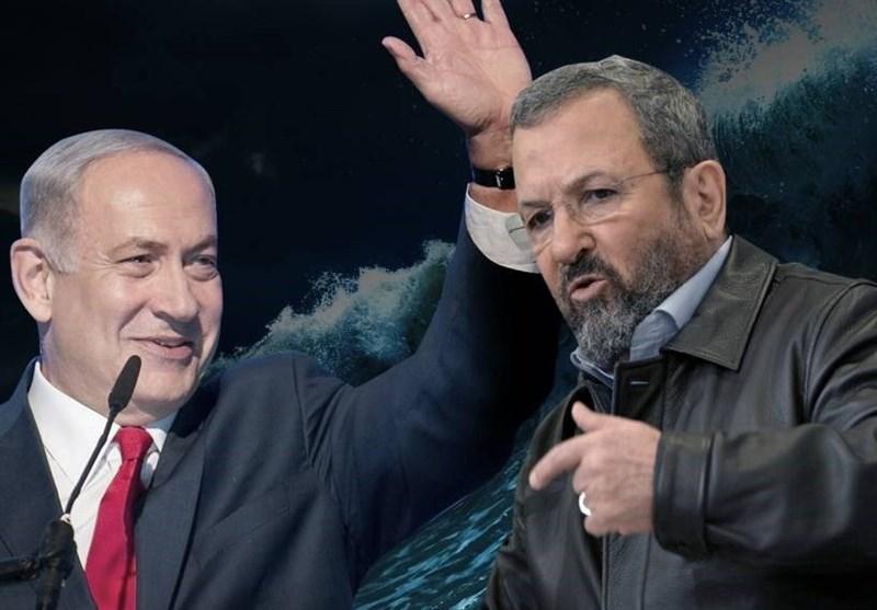 ادامه جنگ قدرت در رژیم صهیونیستی؛ مخالفت حزب کار با پیوستن به ایهود باراک