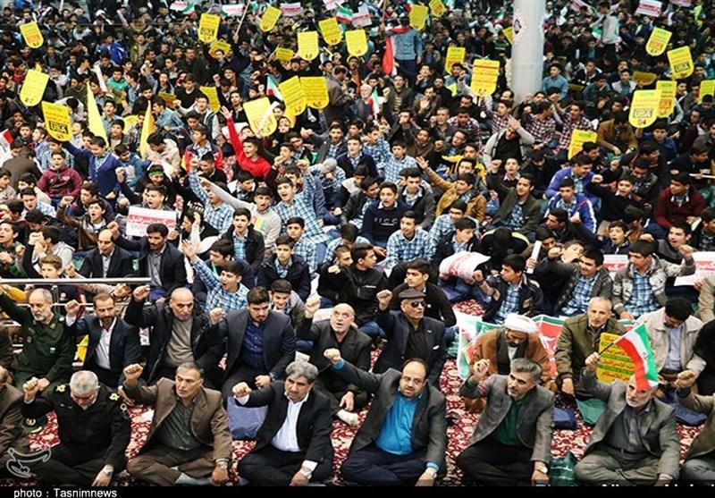 استان تهران آماده برپایی یومالله 13 آبانی باشکوه است؛ رخدادهای 13 آبان باید برای جوانان تبیین شود