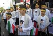 مسیرهای راهپیمایی 13 آبان در استان کهگیلویه و بویراحمد اعلام شد