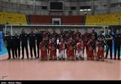 احکام کمیته انضباطی فدراسیون والیبال/ شهرداری ارومیه جریمه و محکوم شد