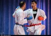 رئیس کمیته پزشکی فدراسیون کاراته خبر داد؛ قرنطینه گنجزاده پس از انجام تست کرونا