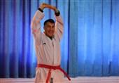 سجاد گنجزاده: مسئولان ورزشگاه آزادی رفتاری زشت و بیادبانه با من داشتند/ در تیم ملی کاراته چشم و همچشمی نداریم
