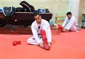 درفشیپور: قید چیزی را نزدهام و به زودی به ایران برمیگردم/ کاراته مدالهای بیشتری به من بدهکار است