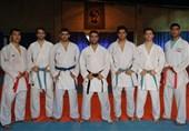 کاراته قهرمانی جهان  کومیته تیمی ایران با شکست ترکیه تاریخساز شد/ «هتتریک» قهرمانی شاگردان هروی در تاتامی مادرید