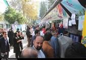نمایشگاه پدافند غیرعامل در استان گلستان افتتاح شد+تصاویر