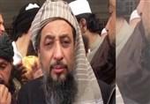 مولانا حامدالحق جمعیت علماء اسلام(س) کے قائم مقام امیرمقرر