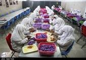قراردادهای مشتقه جدید زعفران در بورس کالا راهاندازی میشود