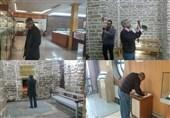 سفیر هندوستان از اماکن تاریخی آذربایجان غربی بازدید کرد