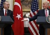 یادداشت|روابط آمریکا و ترکیه؛ نقاط جدید٬ چالشهای مهم