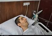 معاون رئیس جمهور شهادت «سید نورخدا موسوی» را تسلیت گفت+ عکس