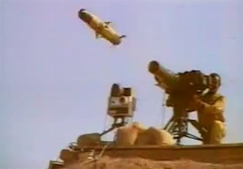 Video Shows Iranian Toofan Anti-Armor Missile Production Line (+Video)