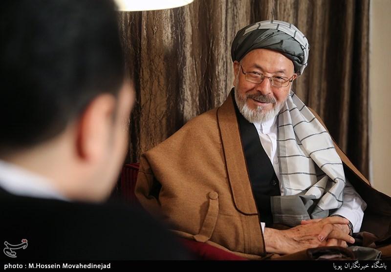 مصاحبه اختصاصی باسفیرصلح افغانستان