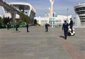 وزنهبرداری قهرمانی جهان  برگزاری مسابقات تحت تدابیر شدید امنیتی و استقبال خوب ترکمنها+ تصاویر