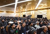 کربلائے معلی میں بین الاقوامی امام حسین ع کانفرنس کا انعقاد+ تصاویر
