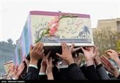 همدان| دانشگاه آزاد نهاوند میزبان 2 شهید گمنام میشود
